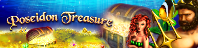 Poseidon Treasure